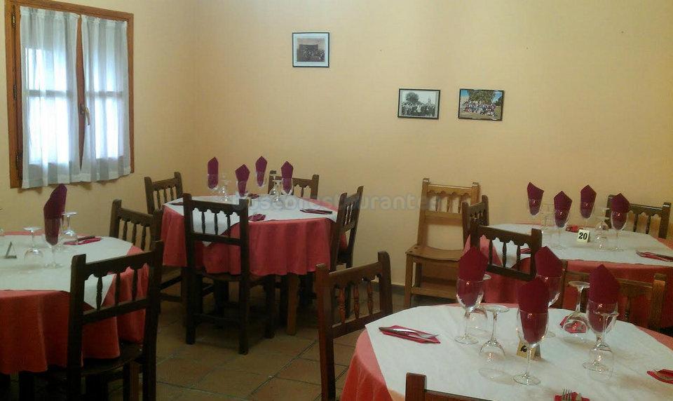 Restaurante Monlora