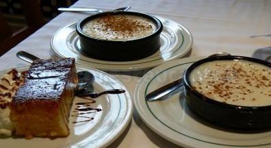 Restaurante Monte Velez