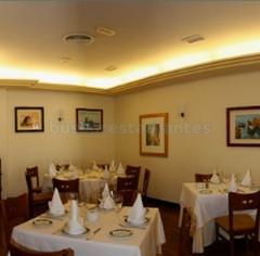 Restaurante Nautilus. Almerimar / El Ejido