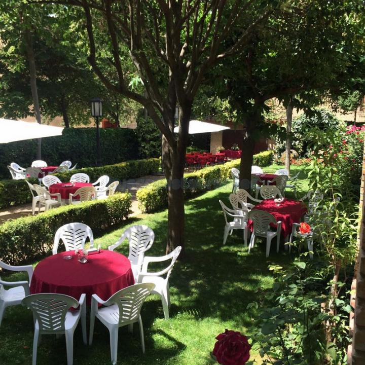 Restaurante Navarra