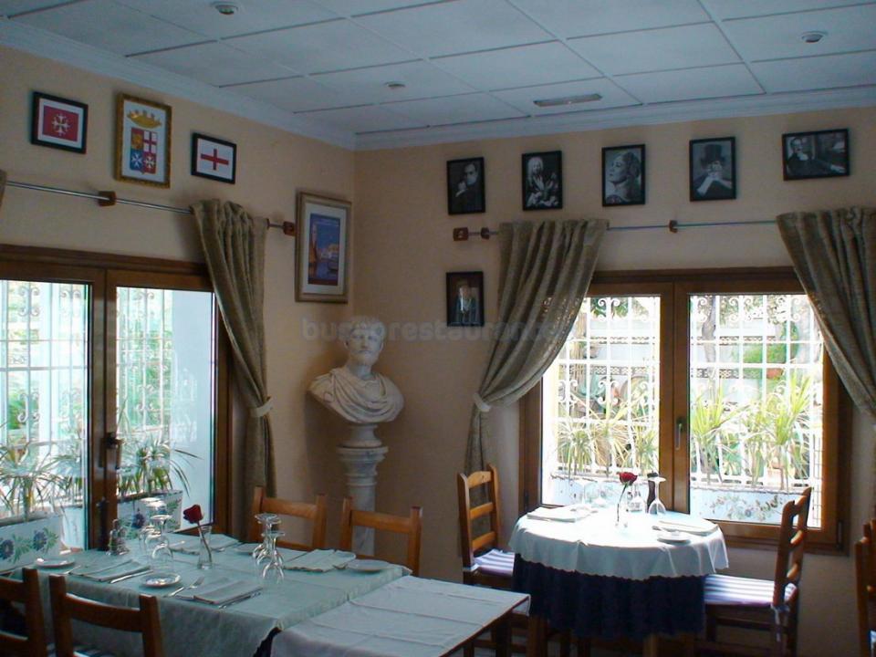 Restaurante Nova Bussola