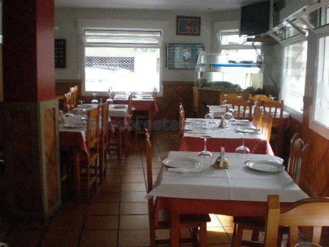 Restaurante O Remo