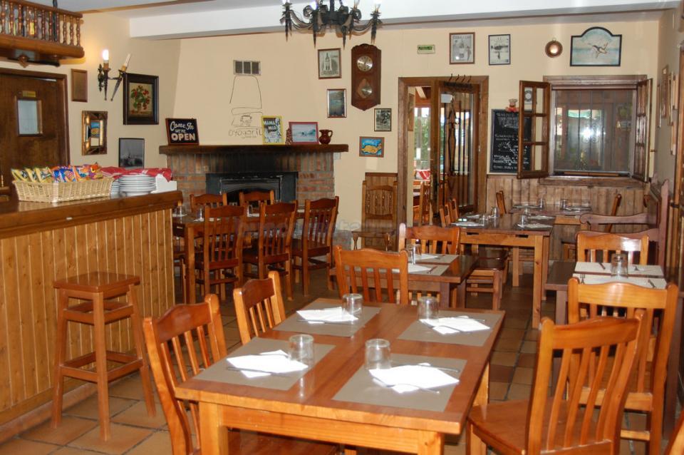 Restaurante O'fogaril