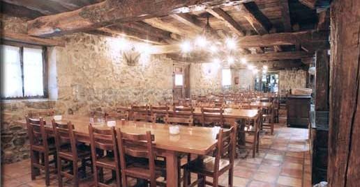 Restaurante Olentzo Jatetxea