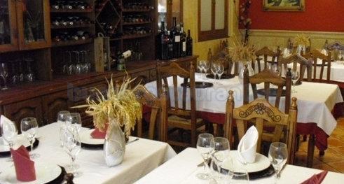 Restaurante el Olmo