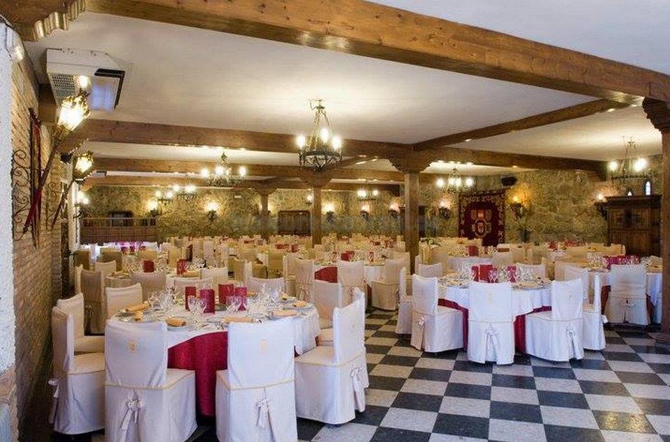 Restaurante Olrey
