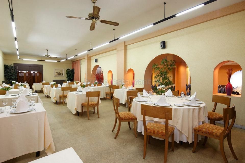 Restaurante Orballo