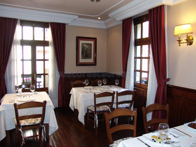 Restaurante Pablo Urzay