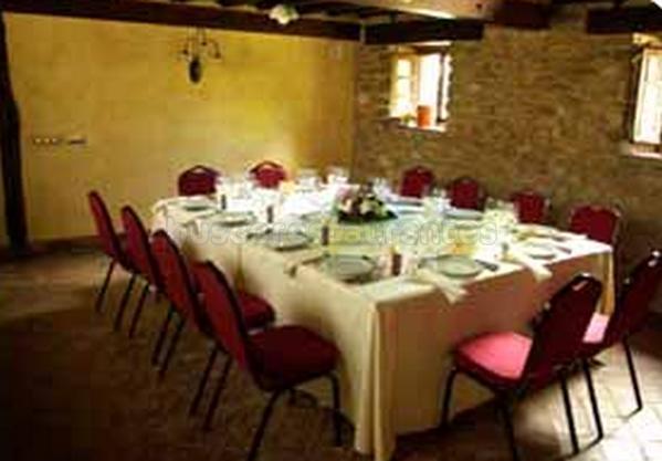 Restaurante Palacio de Elorriaga
