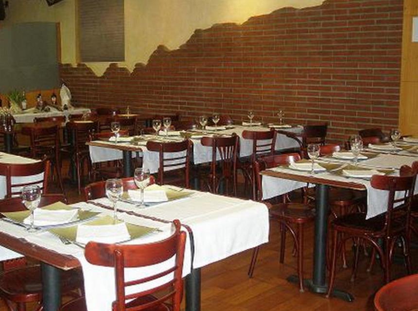 Restaurante Paradox