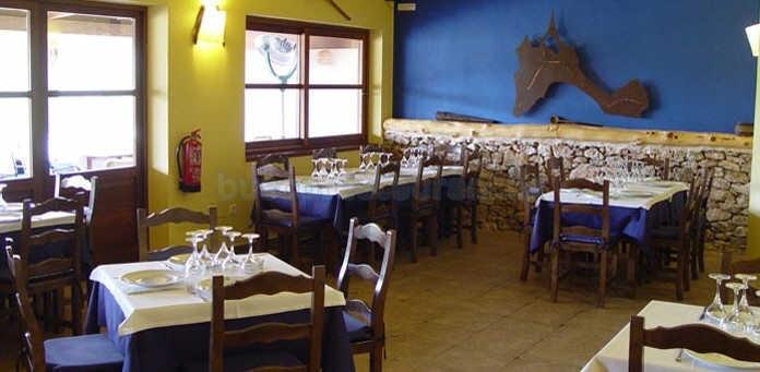 Restaurante Pequeña Isla