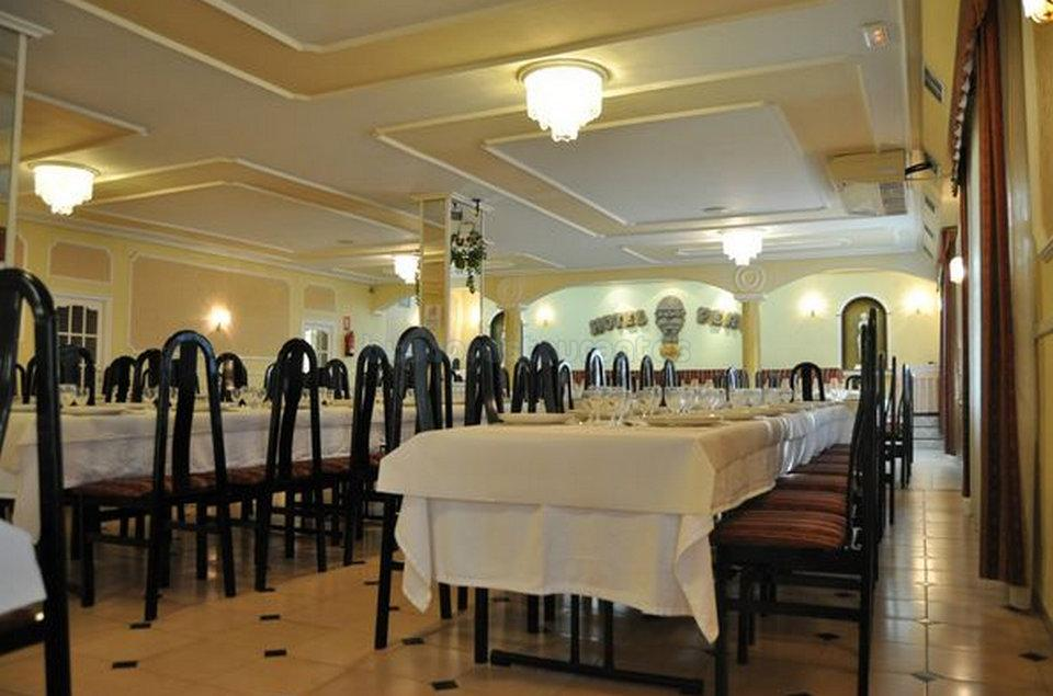 Restaurante Peru