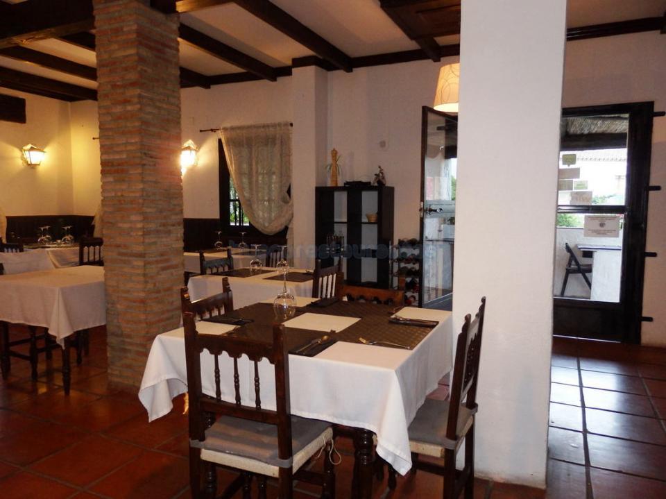 Restaurante Pizzería La Casita