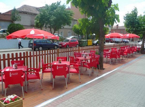 Restaurante Pizzería La Nonna Cistérniga