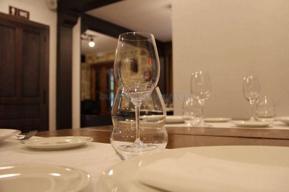 Restaurante Posada Cantabria