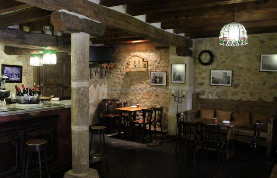 Restaurante Posada La Casa Vieja