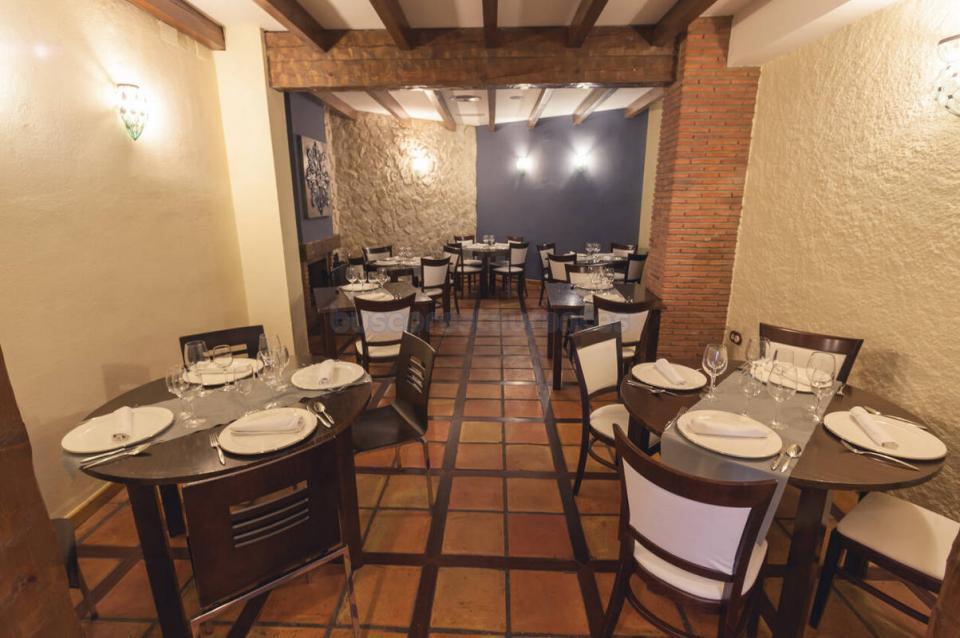 Restaurante Quercus
