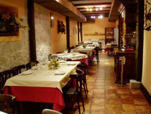 Restaurante Quinta San José