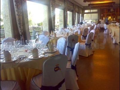Restaurante Real Club Mediterráneo