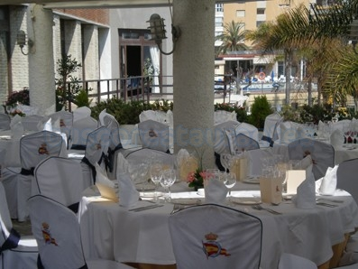 Restaurante Real Club Mediterráneo