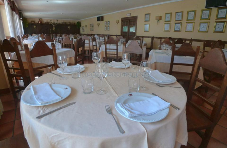 Restaurante Rebeco