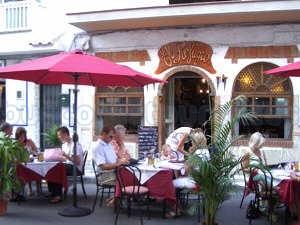 Restaurante El Refugio