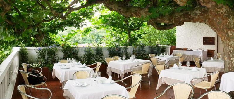 Restaurante Rekondo