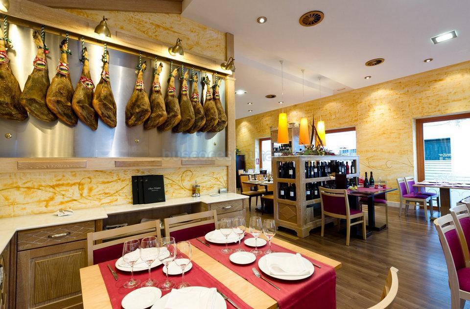Restaurante Rex Numitor
