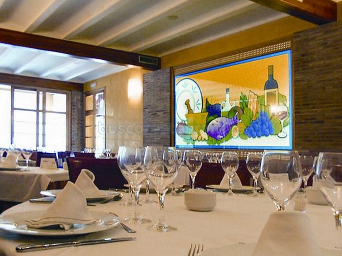 Restaurante Rossinyol