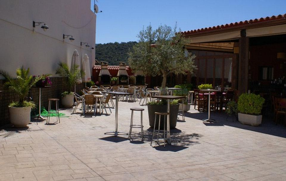 Restaurante Rural EL MOLINO