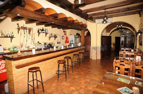 Restaurante Restaurante Rustico La Raya Valencia Del