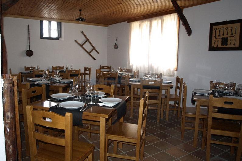 Restaurante Sabinar
