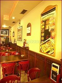 Restaurante Saiñeiro