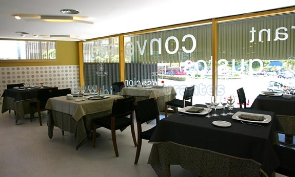 Restaurant Sal i Sucre