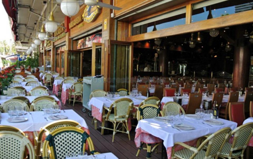 Restaurante Salamanca (Barceloneta)