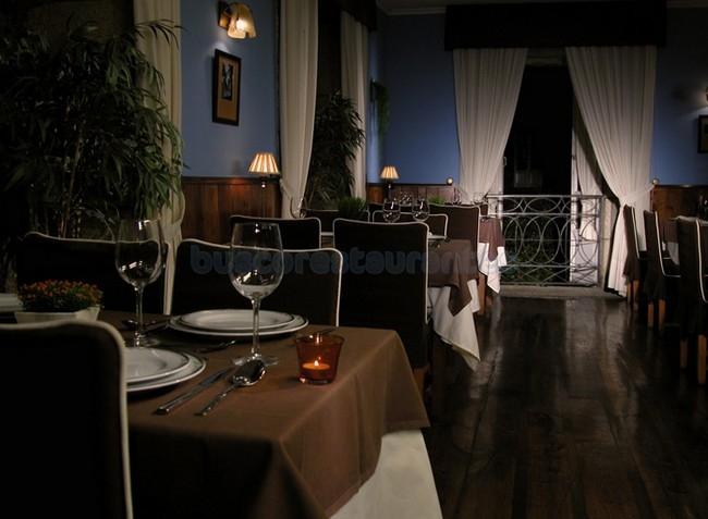 Restaurante San Jaime