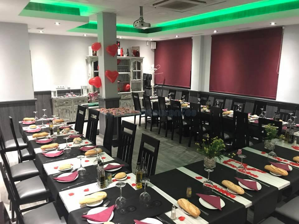 Restaurante Sandara