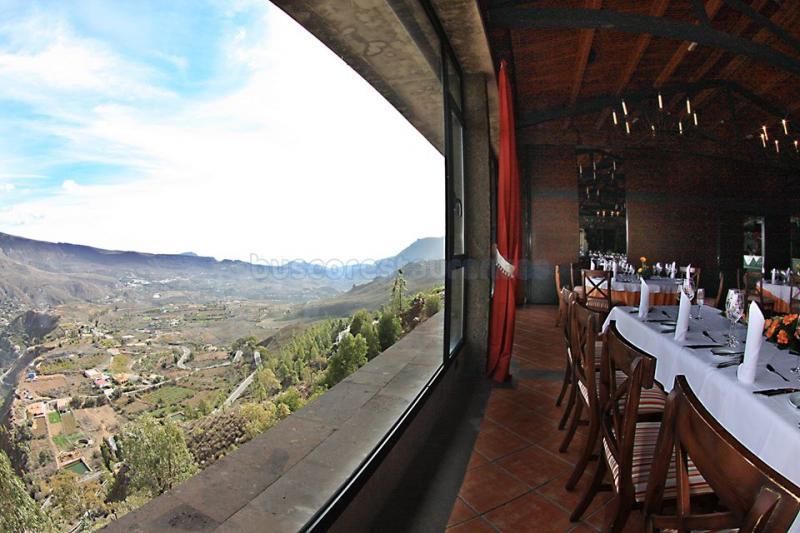 Restaurante Santiago el Grande