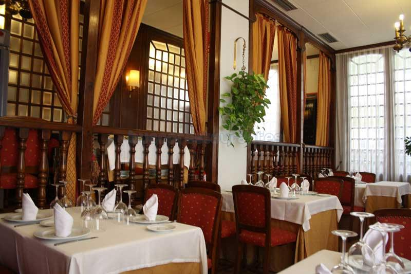 Restaurante Santo Domingo II