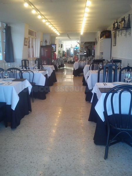 Restaurante Seven