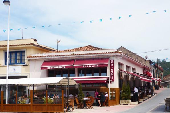 Restaurante restaurante sibarita soto del barco - El rincon del sibarita ...