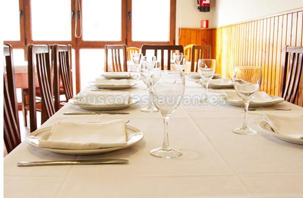 Restaurante Sibarita