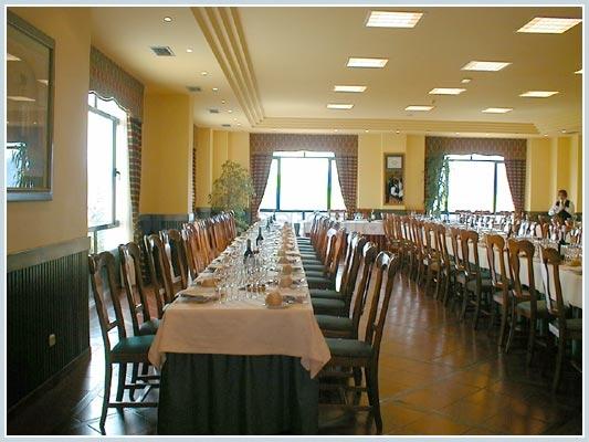 Restaurante Sidrería Latores
