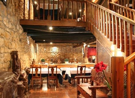 Restaurante Solaetxe