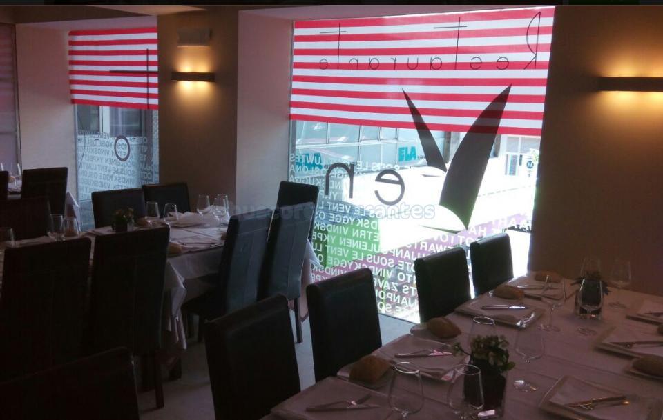 fcad2ad2d06b Restaurante: Restaurante Sotavento | Santurtzi
