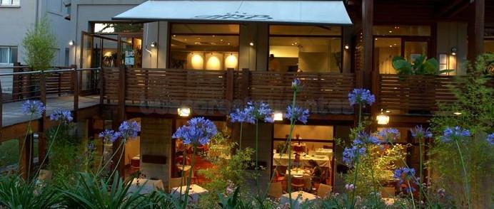 Restaurante Sugarri