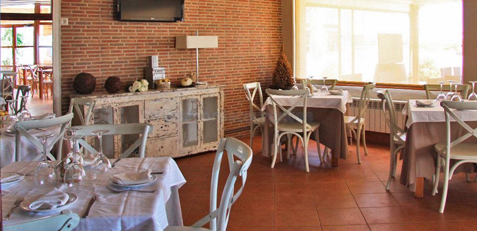 Restaurante Tapería
