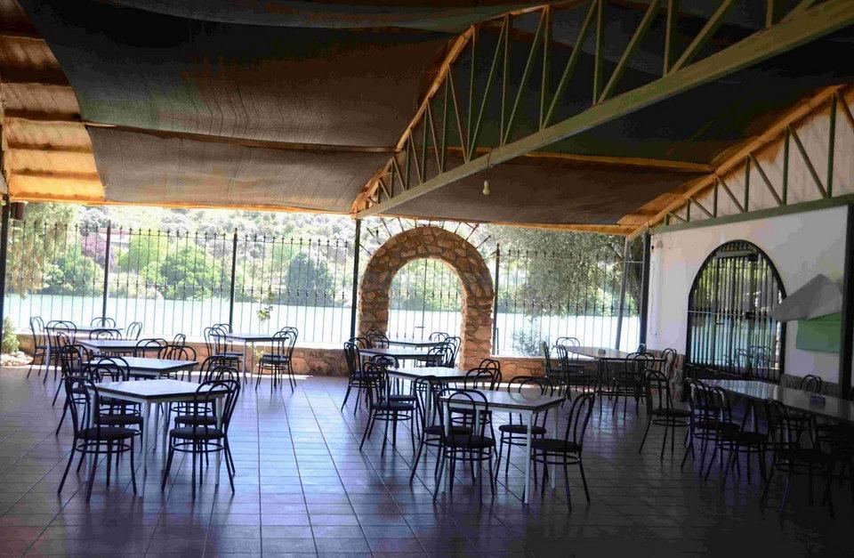 Restaurante Terraza Los Alamos
