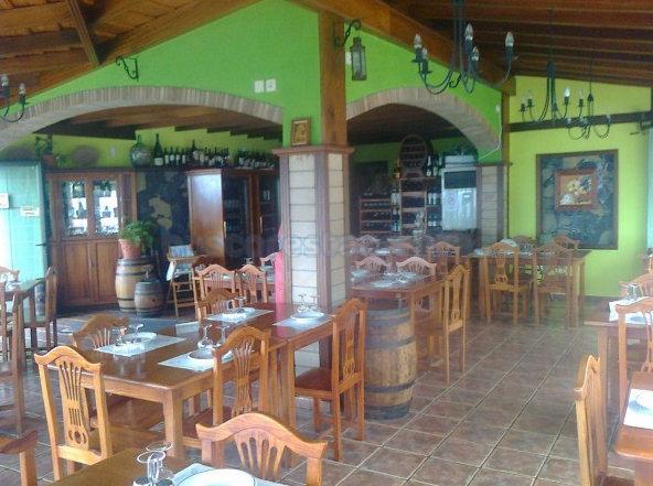 Tiuna - Los Cancajos