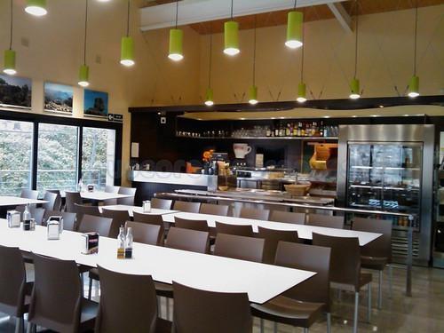 Restaurante Torcal Alto